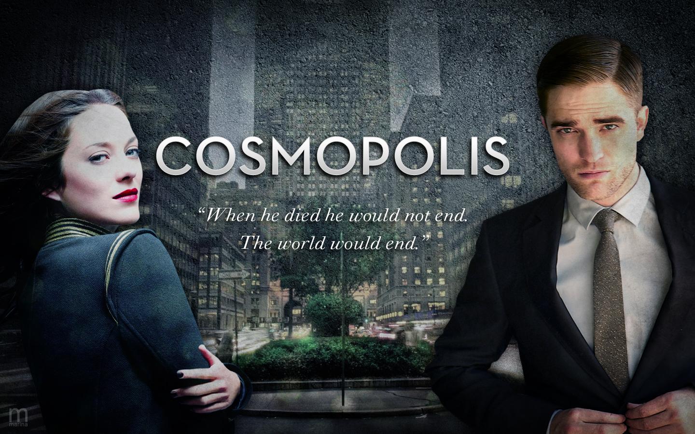 Cosmópolis Filme Complete irmandade robsten legacy: 14/01/2011