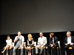 Cosmopolis panel (Photo by emaninTdot)