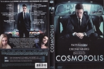 French DVD cover and back